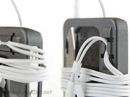iPhone kılıfları tasarımda ve fonksiyonellikte sınır tanımayan ürünlerdendir. The ReadyCase karşılaştığımız en kullanışlı ürünlerden birisi…