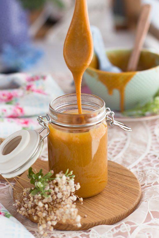 Como hacer Toffee casero - Megasilvita                                                                                                                                                                                 More