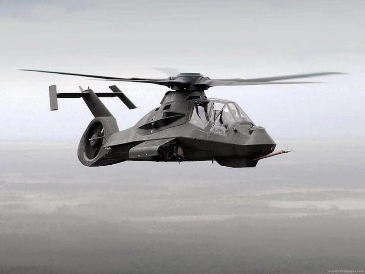 chopper hubschrauber