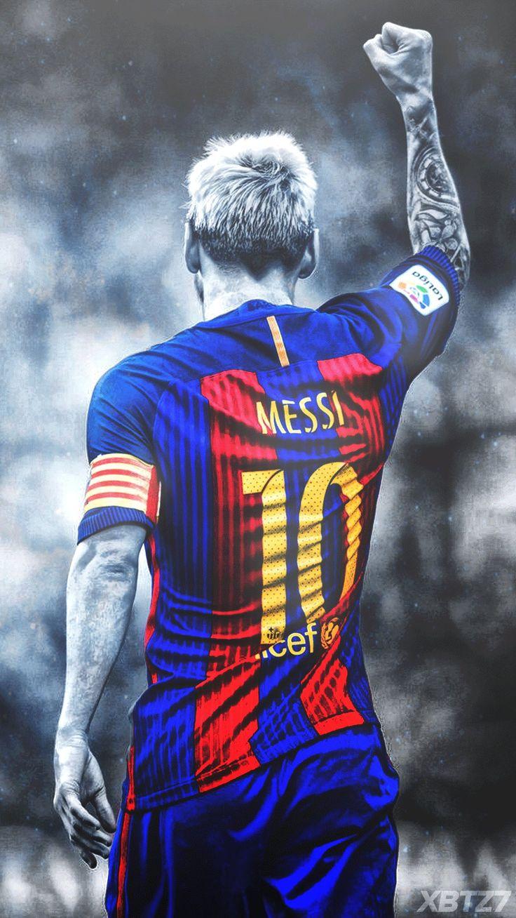 Lionel Mess   F.C Barcelona