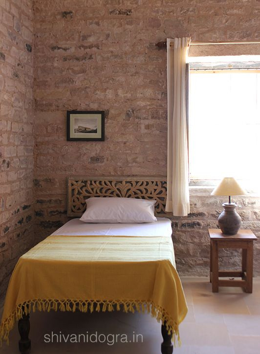 Bedroom by Shivani Dogra. Discover more at http://shivanidogra.in/