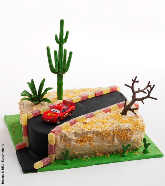 Cars Torte Kuchen Torten Und Geback Torte Cake Und Birthday Cake