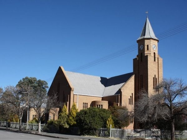 Church in Steynsburg