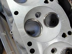 Hemi engine - Wikipedia, the free encyclopedia