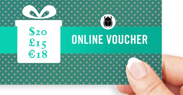 Subscribe to our email updates and get a $20 Discount Voucher  That's right! Just for signing up using the form below – we'll send you a $20 (£15 €18) Voucher off purchases to the value of $130 (about £98 or €119) or more. It's our gift to you. Online Shopping Voucher Coupon for International Shoppers
