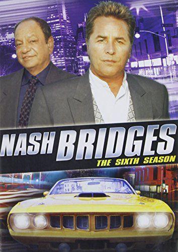 Nash Bridges Season 6  complete 5 disc set Unidisc Music ... https://www.amazon.ca/dp/B00XZ1JO2Q/ref=cm_sw_r_pi_dp_x_gUmpyb44JZ55T
