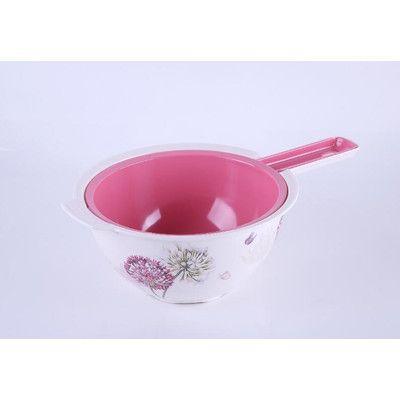 Shall Housewares 2 Piece Colander and Draining Basket Set