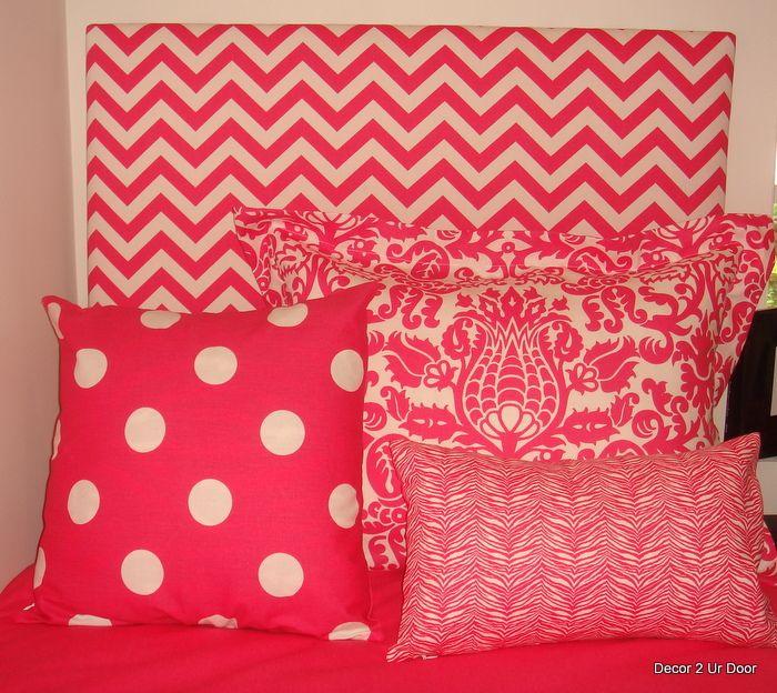 Pinterest Dorm Room Ideas   Decorating Your College Dorm Room - Dorm Room Checklist - Zimbio