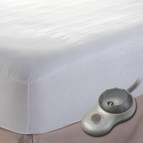 Sunbeam Heated Mattress Pad, Queen, MSU1GQS-N000-11A00 Sunbeam http://smile.amazon.com/dp/B008BF2U6S/ref=cm_sw_r_pi_dp_4sv4ub1QKR2G4