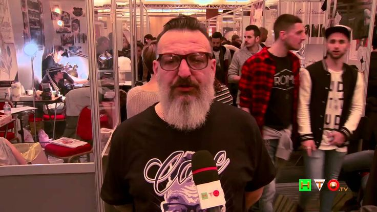 The Other Side of the Ink - Intervista a Paolo Core organizzatore della ...