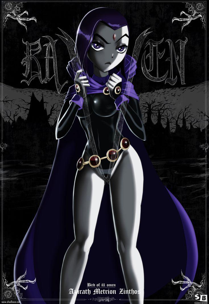 113 Best Raven-5273