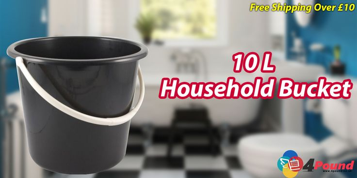 Buy 10L Household Bucket Only at affordable price