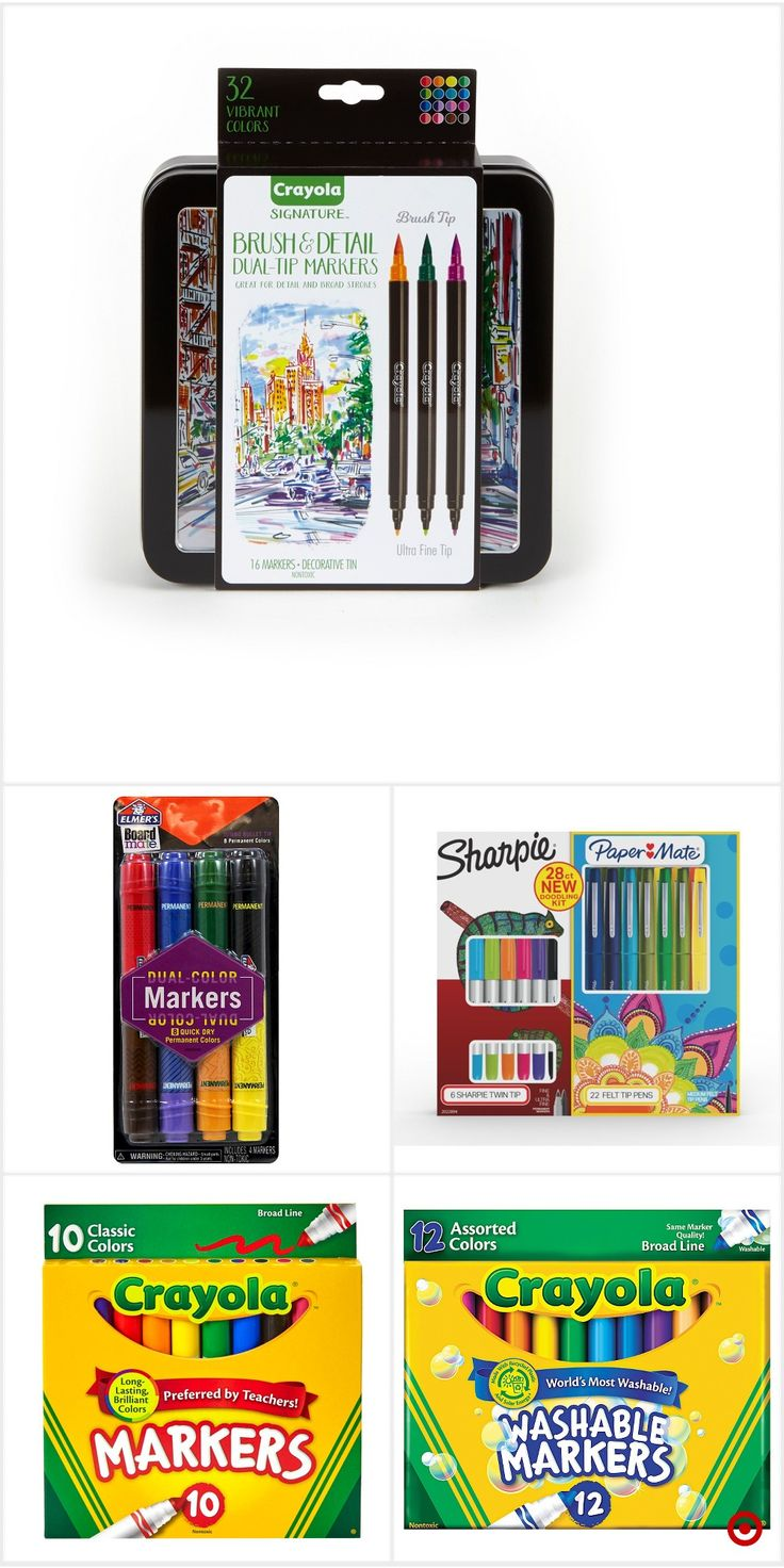 Shop Target for markers you will love at great low prices. Free shipping on orders of $35+ or free same-day pick-up in store.