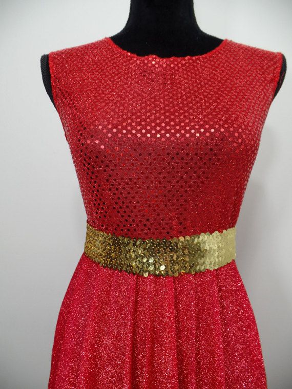 Sequin Belt for wear with your Dress.  Add some sparkle to you waist♡  By Shekinah Dance Store