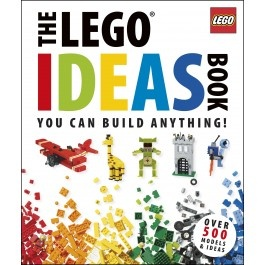 lego ideas book 3995
