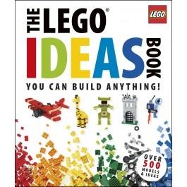 LEGO® Ideas Book $39.95