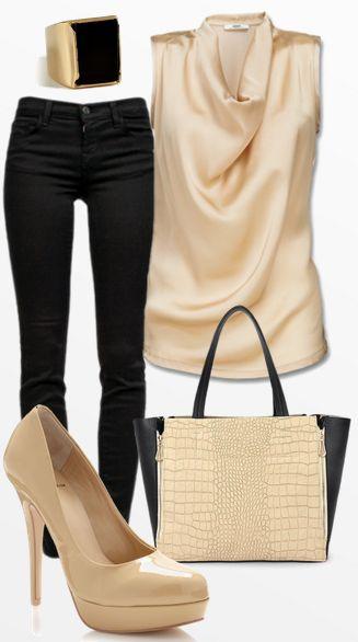 Outfit Vestiti Fashion Moda | Cenerentola Jizas - Part 9