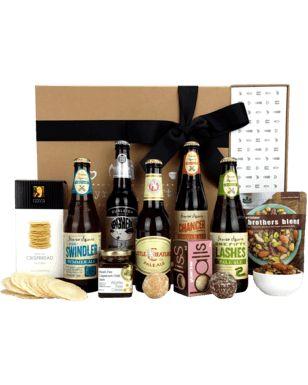 Byron Bay Gifts Premium Beer Box