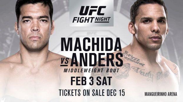 Ufc Fight Night 125 Lyoto Machida S Last Stand Ufc Fight Night Fight Night Ufc