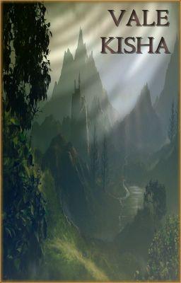 Kisha - Capítulo um - Utella, a Aldeia do inicio #wattpad #fantasia