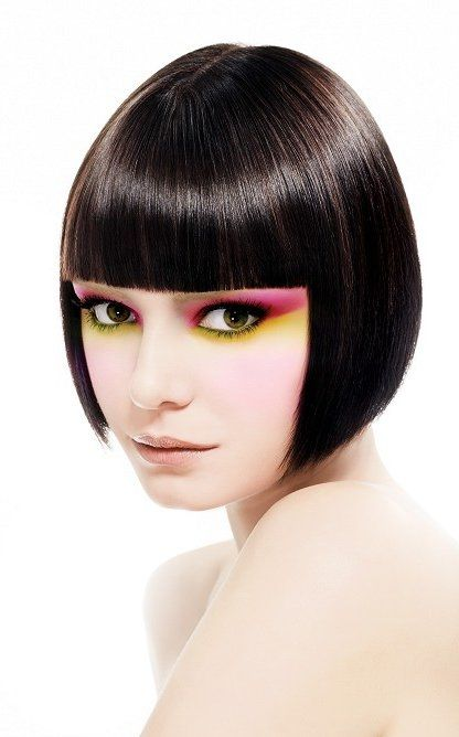 paul mitchell haircut 25 best ideas about pageboy haircut on longer 3766