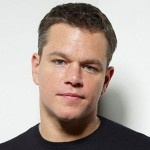 Matt Damon used to breakdance for cash in Harvard Square.