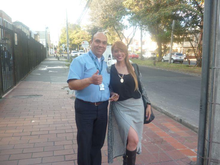 Erika marquez ex protagonista de novela colombia - 3 1