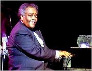 Ray Bryant, Jazz Pianist