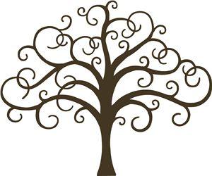 #Silhouette #árbol