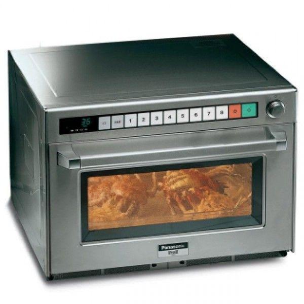 7 besten Panasonic Microwellen für Gastro-Küchen Bilder auf ...
