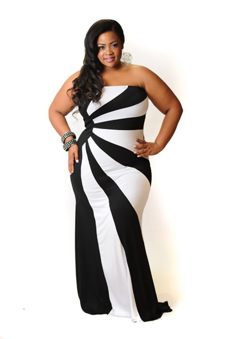 503 best plus size images on Pinterest | Curvy fashion, Marriage ...
