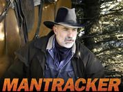 Mantracker -Terry Grant, a veteran outdoorsman who knows nature like the back of his hand.