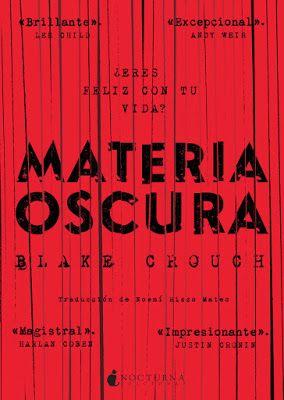 LOS CUENTOS DE MI PRINCESA: MATERIA OSCURA