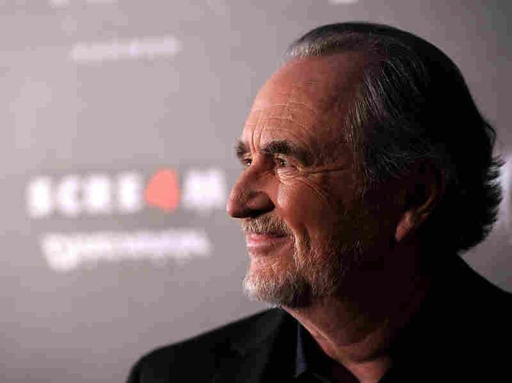 Wes Craven, Master Horror Movie Director, Dies At 76 : The Two-Way : NPR