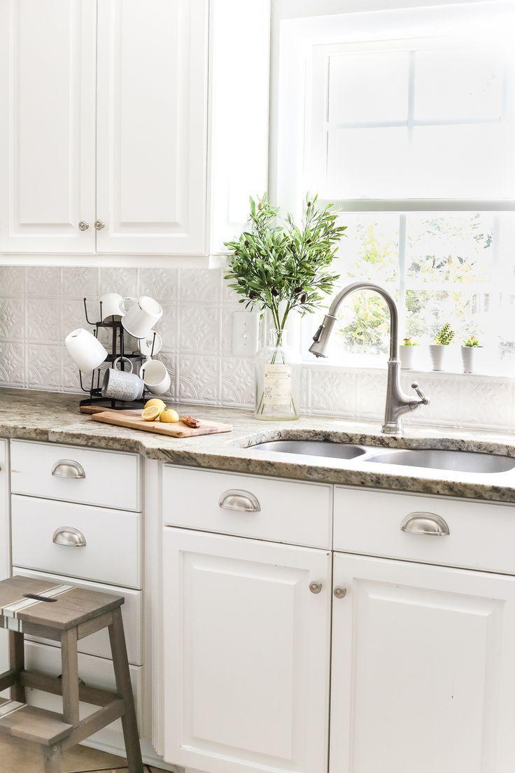 272 Best Farmhouse Kitchens Images On Pinterest
