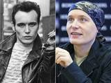 Adam Ant has a larger following now then he's ever had and his music is much better!