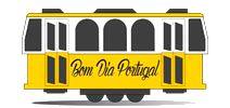 Bom Dia Portugal logo - Voyageurs Sans Frontières