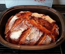 Rezept Buttermilchbrot von malottchen - Rezept der Kategorie Brot & Brötchen Mehr