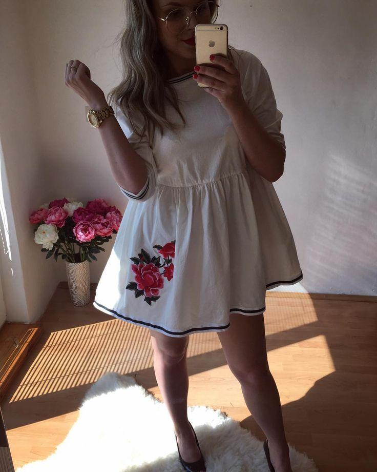 POSLEDNÝ KS Šaty aj tunika v jednom veľkosť 36/S  Kvalitný materiál 3890IHNEĎ K ODBERU #newcollection#fashionblogger#fashion#moda#dnesnosim#dnesobliekam#lovemoda#tvojstylfashion