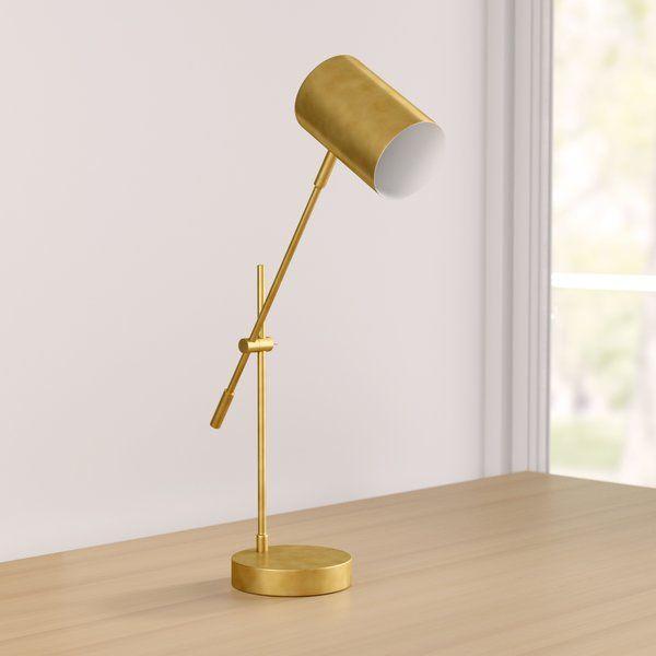 Reba 20 Desk Lamp Lampara