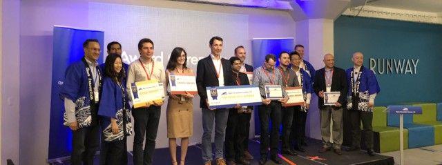 everis e NTT Data anunciam os cinco projetos para a semifinal brasileira da competição global de startups
