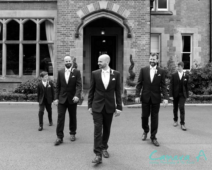 The Rockliffe Hall Wedding of Sarah & Paul