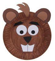 beaver crafts