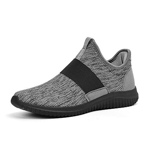 6cdb2cd60a750 Troadlop Mens Summer Shoes Comfortable Workout Casual Sneakers for ...