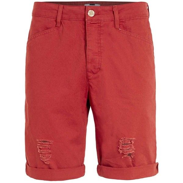 25  best Red shorts mens ideas on Pinterest   Men's summer clothes ...