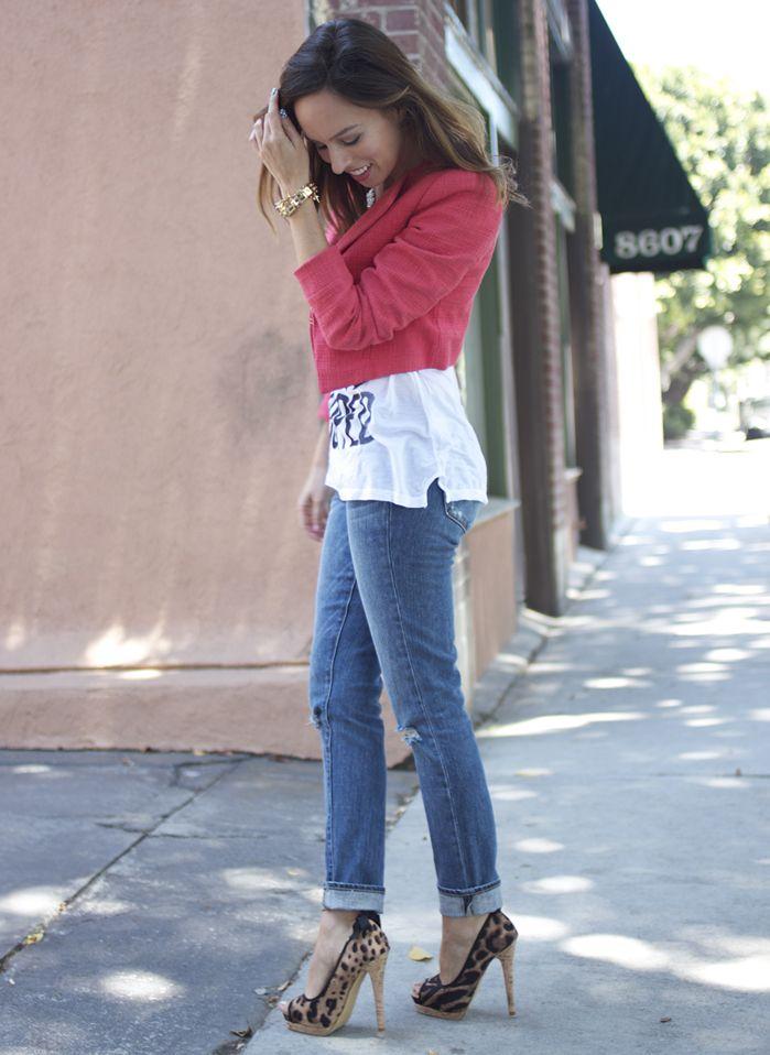 Sydne Summer Paige Skyline Ankle Peg Jeans