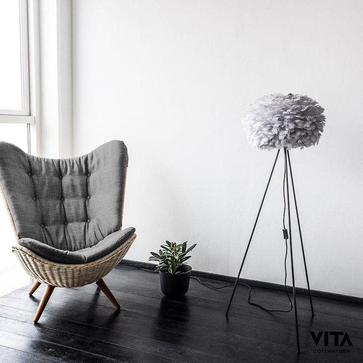 Geweldige VITA lamp! Die kleur: wauw! | Gewoonstijl.nl