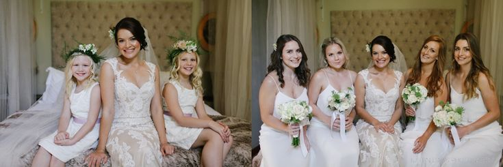 Tamlyn & Erin – Langkloof Roses » Justin Davis Photography – Cape Town Wedding Photographer