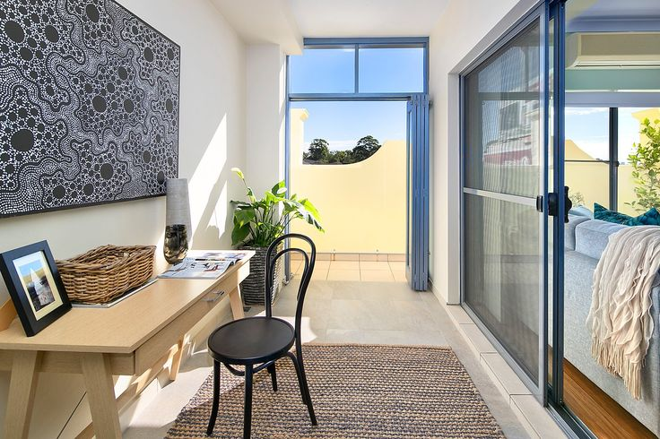 Modern Apartment With Indoor-Outdoor Living - 3/96-98 Parramatta Road Stanmore at Pilcher Residential