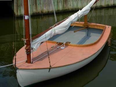 528 Besten Small Sail Boats Bilder Auf Pinterest